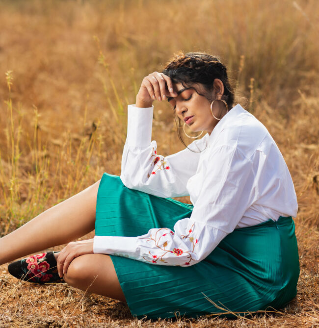 Fashion photography in bangalore by dropdstudio