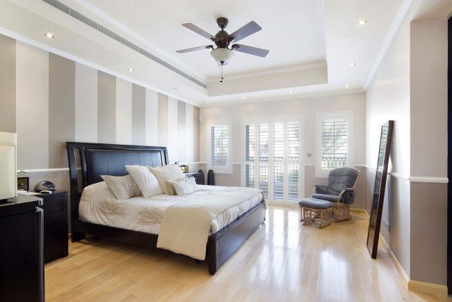 daylight bedroom photograph by dropstudio