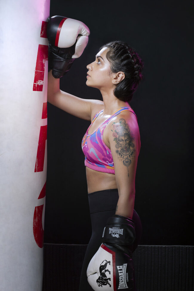 fitness shoot in bangalore by dropdstudio